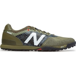 New Balance Audazo Pro TF Mens Shoes Green with Green