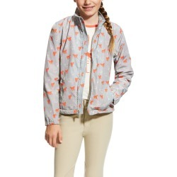 Ariat Girls Laurel Jacket Large found on Bargain Bro India from Horse.com for $54.95