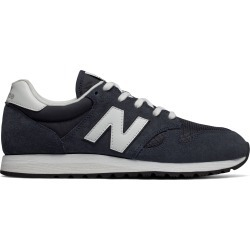 New Balance Men's 520 70s Running Shoes Grey with White