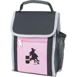 Lunch Bag Barrel Racer