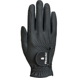 Roeckl Roeck-Grip Pro Unisex Gloves 8 White found on Bargain Bro Philippines from Horse.com for $49.95