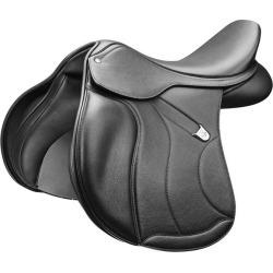 Bates All Purpose SC+ CAIR Saddle 16.5 Black