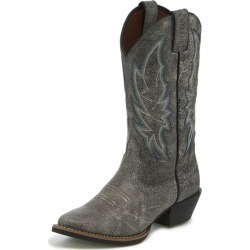 Justin Ladies Stampede Calimero Rnd Bomber 7C found on Bargain Bro India from StateLineTack.com for $139.95