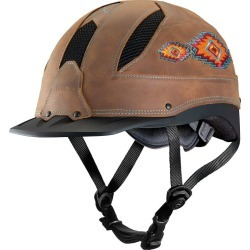Troxel Cheyenne Western Helmet Large Southwest found on Bargain Bro Philippines from StateLineTack.com for $159.95