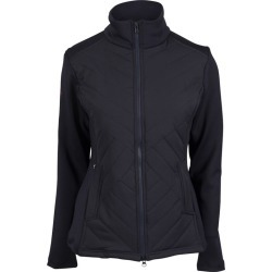 Catago Classic Softshell Jacket LG Black found on Bargain Bro India from Horse.com for $135.00