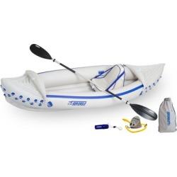 330 112  Inflatable Kayak