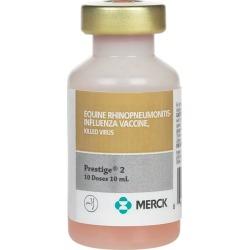 Merck Prestige 2 Vaccine 10 Dose Vial found on Bargain Bro India from Horse.com for $212.99