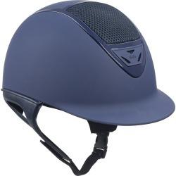 IRH IR4G XLT Gloss Frame Helmet S  Navy Matte found on Bargain Bro India from Horse.com for $280.00