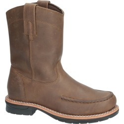Smoky Mountain Youth Augusta Boots 4 Brown found on Bargain Bro Philippines from Horse.com for $54.40