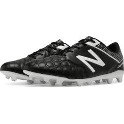 New Balance Visaro Leather FG Mens Shoes Black