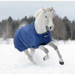 Bucas Smartex Extra Turnout Blanket 75 found on Bargain Bro Philippines from StateLineTack.com for $409.95