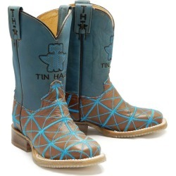 Tin Haul Kids Derrick Boots 10 found on Bargain Bro India from Horse.com for $126.99