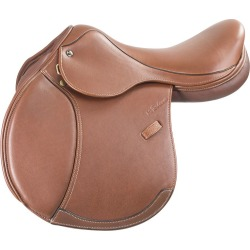 M Toulouse Annice CC Saddle Medium 19 Reg Flap found on Bargain Bro India from Horse.com for $1490.00