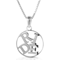 Kelly Herd Ride Pendant found on Bargain Bro India from Horse.com for $99.00