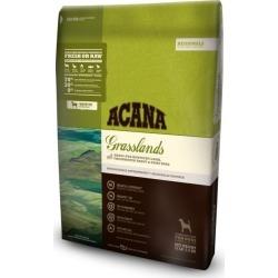 ACANA Regionals Grasslands Dry Dog Food 25lb