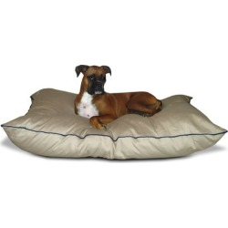 Majestic Super Value Dog Pet Bed Large Khaki