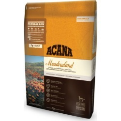 ACANA Regionals Meadowland Dry Cat Food 12lb