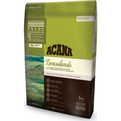 ACANA Regionals Grasslands Dry Cat Food 12lb