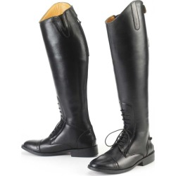 EquiStar Ladies A/W Field Boot 9.5 Wide