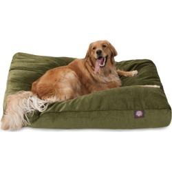 Majestic Pet Fern Villa Rectangle Pet Bed Small