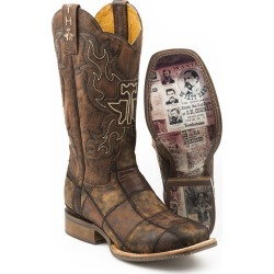 Tin Haul Mens Dead or Alive Boots 14 D found on Bargain Bro India from StateLineTack.com for $290.99