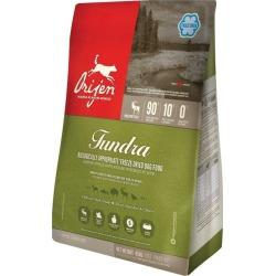 ORIJEN Freeze Dried Tundra Dog Food 16oz