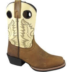 Smoky Mountain Childrens Mesa Brown Boots 1 found on Bargain Bro India from Horse.com for $76.99