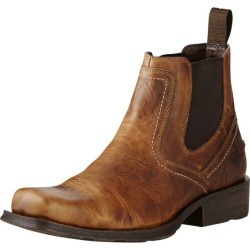 Ariat Mens Midtown Rambler Sq Toe Brn Boots 7.5D found on Bargain Bro India from Horse.com for $129.95