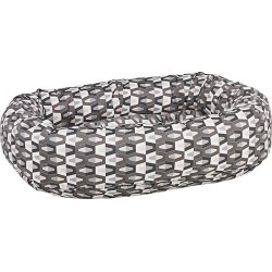 Bowsers Venus Pink Donut Dog Bed XSmall found on Bargain Bro India from StateLineTack.com for $79.99