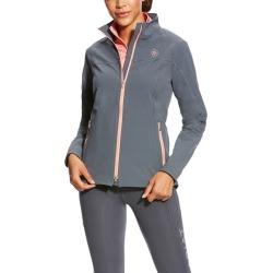 3dcb7b35870bdc Ariat Womens Agile Softshell Jacket Medium Slate found on Bargain Bro  Philippines from StateLineTack.com