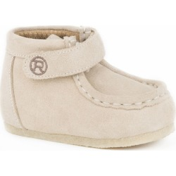 Roper Cowbabies Sand Gum Sole Chukka Boots 4 found on Bargain Bro India from StateLineTack.com for $49.99
