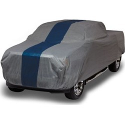 Double Defender Pickup Truck Covers