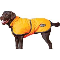 WB Reflective Parka 300D Deluxe Lite Dog Coat 30 O