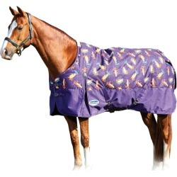 Weatherbeeta ComFiTec Essential Stand Neck Lite 66 found on Bargain Bro from Horse.com for USD $79.76