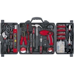 161pc Household Tools