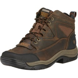 Ariat Mens Terrain Wide Square Toe Boots 8D found on Bargain Bro India from StateLineTack.com for $94.95