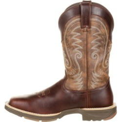 Durango Mens UltraLite Waterproof Brn Boots 12D found on Bargain Bro India from Horse.com for $156.00