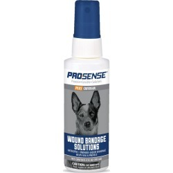 Antiseptic Wound Spray for Pets 4oz title=