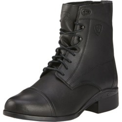 Ariat Ladies Scout Lace Paddock Boot 10 Black found on Bargain Bro India from StateLineTack.com for $109.95