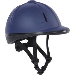 Dublin Opal Helmet Medium Navy