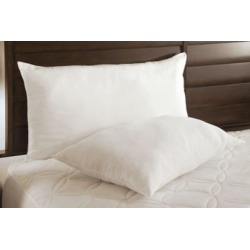 The Big Squeeze/Super Big Pillow 2-Pack - Jumbo White