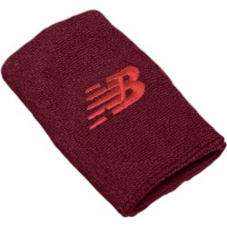 New Balance Men's & Women's New Balance Wrist Towels - Red (WRISTTOWELSMR)