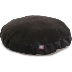 Majestic Pet Storm Villa Round Pet Bed Large found on Bargain Bro India from Dog.com for $77.03