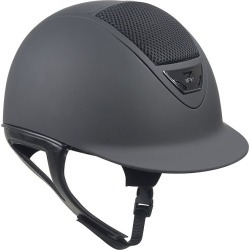 IRH IR4G XLT Matte Frame Helmet M  Black Matte found on Bargain Bro India from Horse.com for $280.00