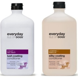 Isle of Dogs Everyday Dog Conditioner Silky Coat