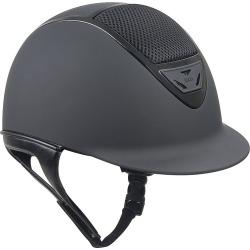 IRH IR4G XLT Gloss Frame Helmet S  Black Matte found on Bargain Bro India from Horse.com for $280.00