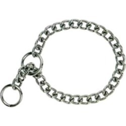 Herm Choke Collar Fine 2.0mm 20 Inch found on Bargain Bro India from StateLineTack.com for $9.10