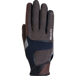 Roeckl Mendon Unisex Gloves 6.5 Navy found on Bargain Bro Philippines from Horse.com for $69.95
