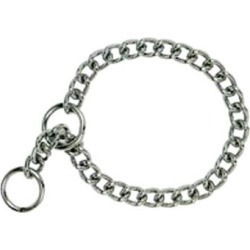 Herm Choke Collar Medium 2.5mm 16 Inch found on Bargain Bro India from StateLineTack.com for $8.70