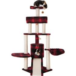 Armarkat B5806 Multiple Features Classic Cat Tree